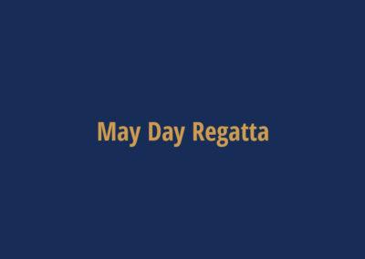 May Day Regatta