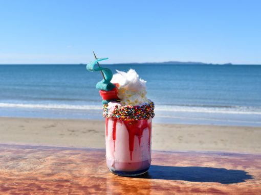 Beach Club Cafe